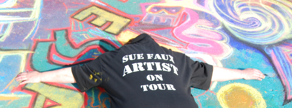 Sue Faux Contact us